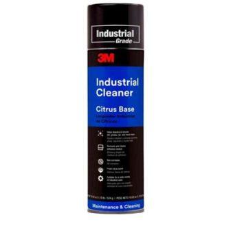 3M Industrial cleaner - Ipari tisztító spray - 200 ml / 155 g (3M 9472)