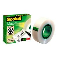 3M Scotch Magic Tape 810 irodai ragasztószalag