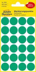 Avery Zweckform 3006 öntapadó jelölő címke
