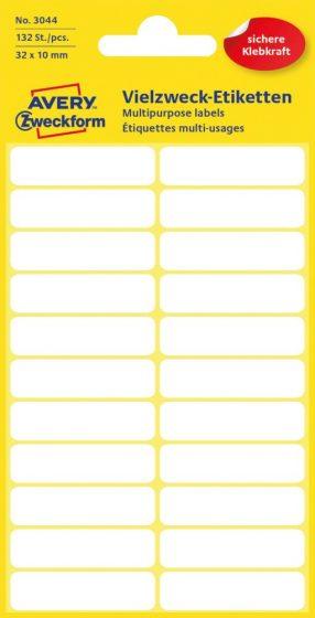 Avery Zweckform 3044 öntapadó etikett címke