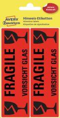 Avery Zweckform 3050 öntapadó etikett címke