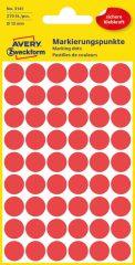 Avery Zweckform 3141 öntapadó jelölő címke