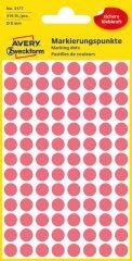 Avery Zweckform 3177 öntapadó jelölő címke