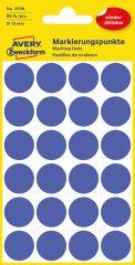 Avery Zweckform 3596 öntapadó jelölő címke