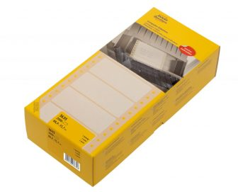 Avery Zweckform 3635 öntapadó etikett címke