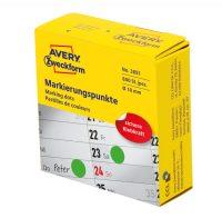 Avery Zweckform 3851 öntapadós jelölő címke