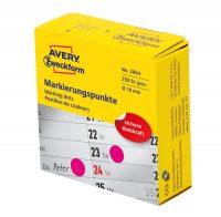 Avery Zweckform 3854 öntapadós jelölő címke