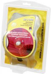 Avery Zweckform AB750 CD DVD központosító eszköz