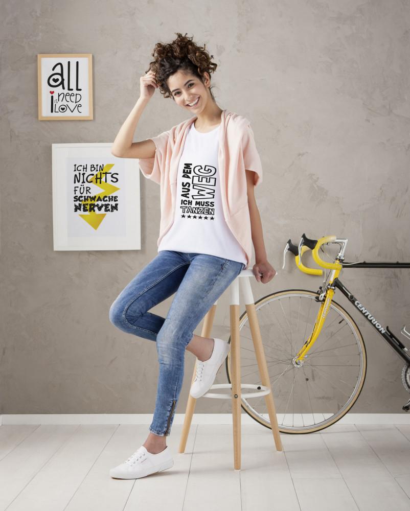 03f52715ce Avery Zweckform My Design MD1001 pólóra, textilre vasalható fólia, fehér és  világos színű anyagokhoz