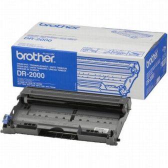 Brother DR-2000 dobegység (Brother DR-2000)