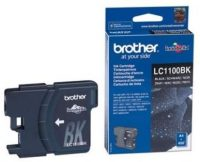 Brother LC1100B tintapatron - fekete (Brother LC1100B)