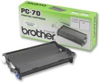 Brother PC-70 thermo transzfer fólia faxkészülékekhez (Brother PC-70)