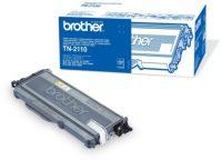 Brother TN-2110 festékkazetta - fekete (Brother TN-2110)