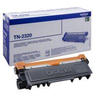 Brother TN-2320 festékkazetta - fekete (Brother TN-2320)