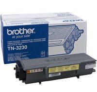 Brother TN-3230 festékkazetta - fekete (Brother TN-3230)