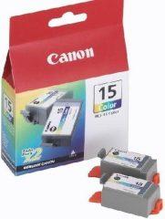 Canon BCI-15C tintapatron - színes (Canon BCI-15C)