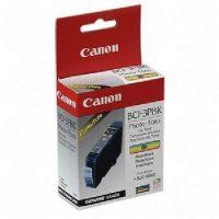 Canon BCI-3PB tintapatron - fotó fekete (Canon BCI-3PB)