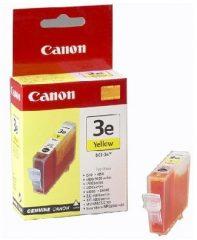 Canon BCI-3Y tintapatron - sárga (Canon BCI-3Y)