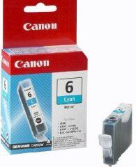 Canon BCI-6C tintapatron - cián (Canon BCI-6C)