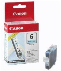 Canon BCI-6PC tintapatron - fotó cián (Canon BCI-6PC)