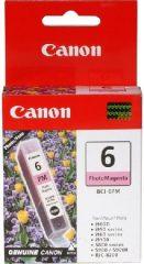 Canon BCI-6PM tintapatron - fotó bíbor (Canon BCI-6PM)