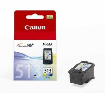 Canon CL-513 tintapatron - színes (Canon CL-513)