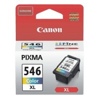 Canon CL-546XL ink cartridge (Canon 546XL) - colour, színes tintapatron (Canon CL-546XL)