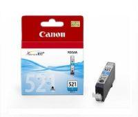 Canon CLI-521C tintapatron - cián (Canon CLI-521C)