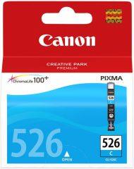 Canon CLI-526C tintapatron - cián (Canon CLI-526C)