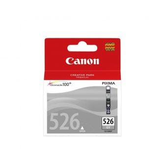 Canon CLI-526G tintapatron - szürke (Canon CLI-526G)