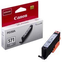 Canon CLI-571GY tintapatron - szürke (Canon CLI-571GY)