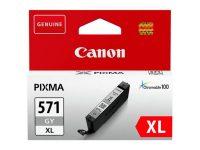 Canon CLI-571GY XL tintapatron - szürke (Canon CLI-571GY XL)