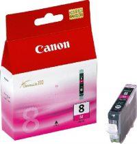 Canon CLI-8M tintapatron - bíbor (Canon CLI-8M)