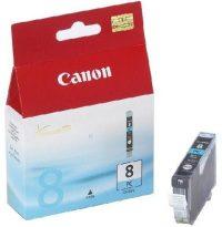 Canon CLI-8PC tintapatron - fotó cián (Canon CLI-8PC)