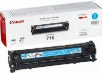 Canon CRG-716 C toner cartridge - cyan (Canon CRG 716 C)