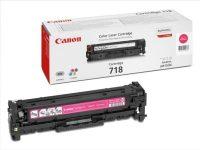 Canon CRG-718 M toner cartridge - magenta (Canon CRG 718 M)