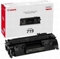 Canon CRG-719 toner cartridge - black (Canon CRG 719)