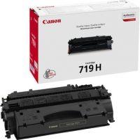 Canon CRG-719H toner cartridge - black (Canon CRG 719H)