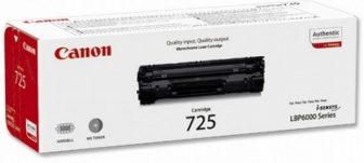 Canon CRG-725 toner cartridge - black (Canon CRG 725)