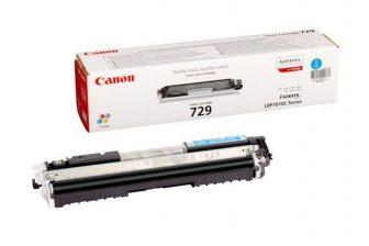Canon CRG-729 C toner cartridge - cyan (Canon CRG 729 C)