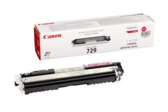 Canon CRG-729 M toner cartridge - magenta (Canon CRG 729 M)