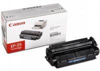 Canon EP-25 toner cartridge - black (Canon EP 25)