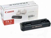 Canon FX3 toner cartridge - black (Canon FX 3)