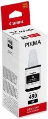 Canon GI-490Bk tintapatron - black (Canon GI-490Bk)