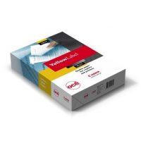 Canon-Océ Yellow Label A/4 irodai papír (80 g.) fénymásolóba, lézer- és tintasugaras nyomtatóba (500 ív / csomag) - No. 5898A014AA
