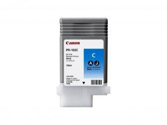 Canon PFI-102C tintapatron - cyan (Canon PFI-102C)