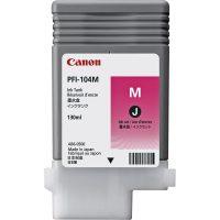 Canon PFI-104M tintapatron - magenta (Canon PFI-104M)