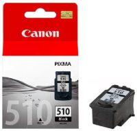 Canon PG-510B tintapatron - fekete (Canon PG-510B)