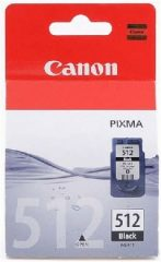 Canon PG-512B tintapatron - fekete (Canon PG-512B)
