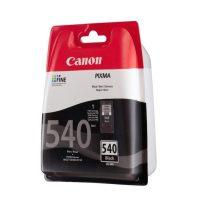 Canon PG-540 tintapatron - fekete (Canon PG-540)